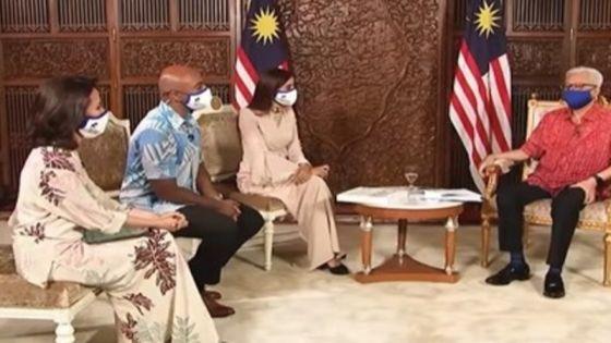 Malaysia Rancang Secepatnya Hentikan My Travel Pass