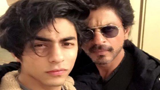 Terlibat Kasus Narkoba, Putra Aktor Shah Rukh Khan Ditahan