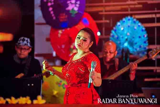 Ijen Summer Jazz 2017