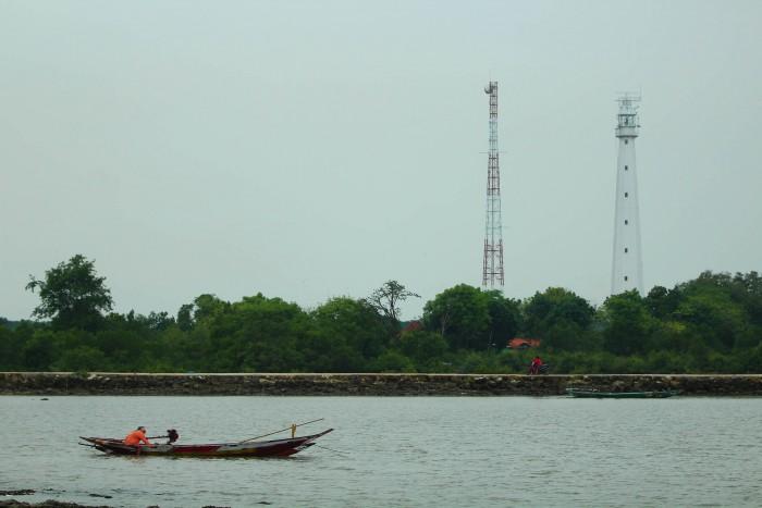 Cuaca Buruk, Nelayan Dilarang Melaut