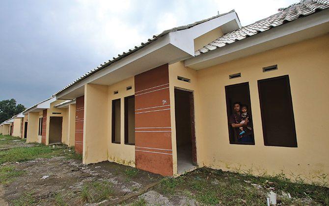 Komitmen BTN Wujudkan Program Sejuta Rumah Pemerintah