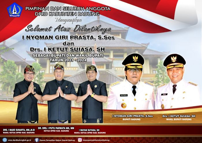 DPRD Kabupaten Badung