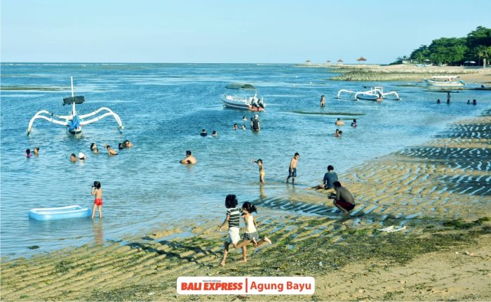 Promosi Pariwisata Denpasar