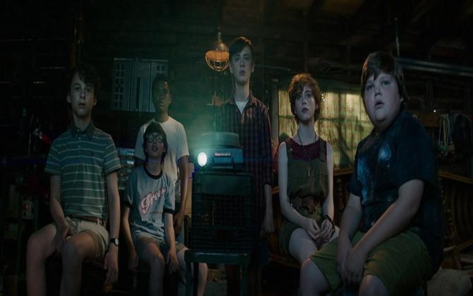The Loser Club, sekelompok anak yang tidak populer dan sering kena bullying, yang bakal berhadapan dengan It.