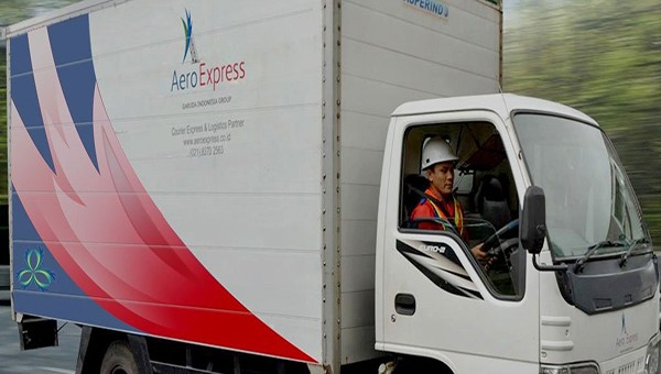 aero express, go express, garuda indonesia, layanan pengiriman barang