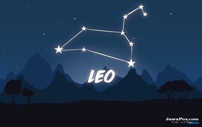 zodiak leo, perjodohan berdasar bintang