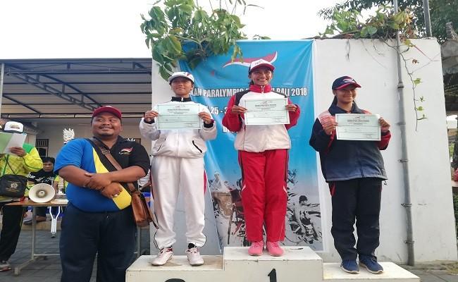 Peparprov 2018, Denpasar Juara Umum, Kodya Denpasar, Buleleng, Pembinaan atlet,