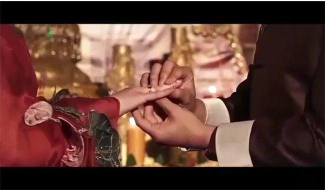 crazy rich surabayan, pernikahan mewah, band dunia, pernikahan mewah, donasikan korban gempa