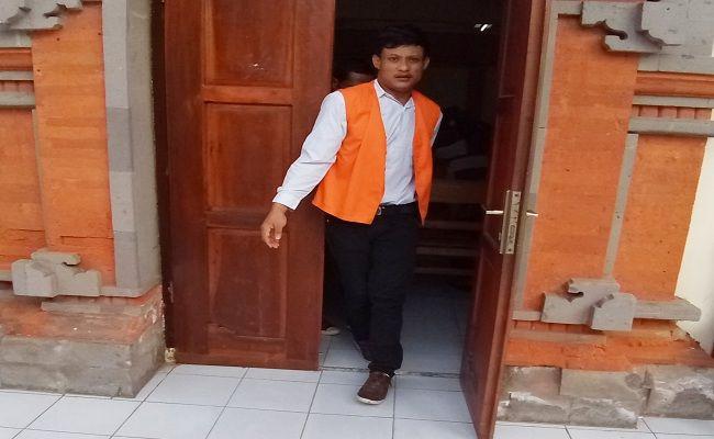 vonis tukang pijat, residivis narkoba, PN Denpasar, Sabu-sabu, Kejari Denpasar,