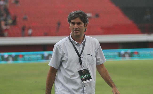 bali united, liga 1 2019, coach teco