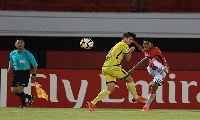 bali united, liga 1 2019, persija jakarta, transfer pemain, andhika wijaya