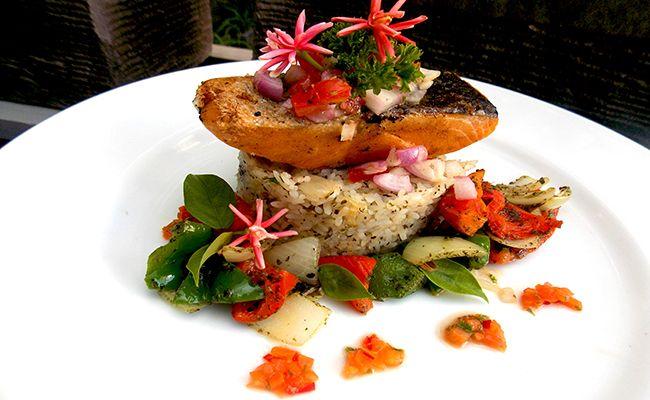 canting restaurant, hotel dafam savvoya, kuliner nusantara