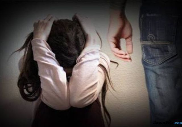 pelecehan seksual, remas payudara, pelajar training, remaja bengal, polsek densel