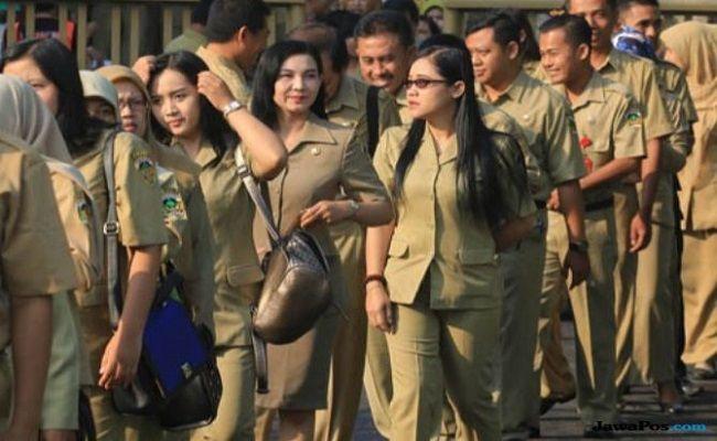 pemilu serentak, pemilih menuruh, Golput, KPU Buleleng, Pemkab Buleleng, Wabup Sudjitra, tolak Golput,