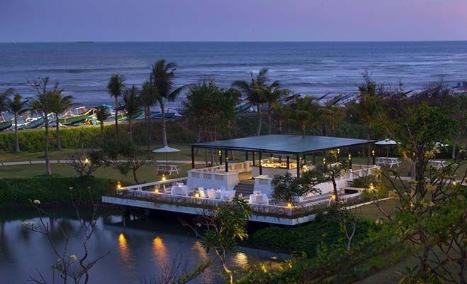 rumah luwih, the beach pavillion, tempat acara, tempat berlibur, weekend day