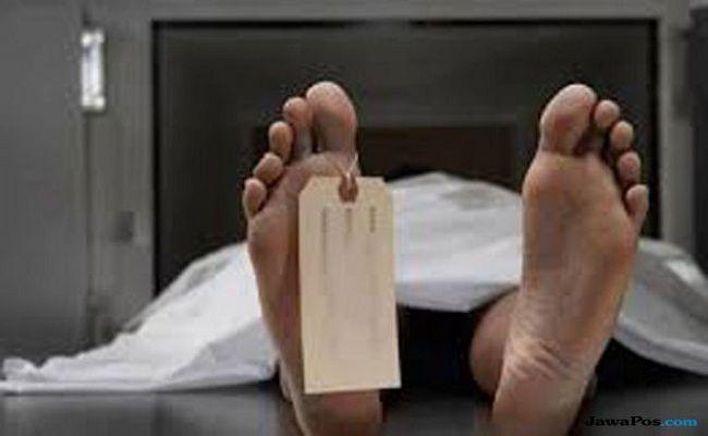 penitipan jenazah, RSUD Sanjiwani Gianyar, Karya Panca Walikrama, PHDI, kamar jenazah overload,