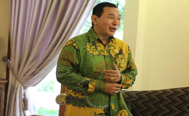 IndonesiaBerkarya, PartaiBerkarya, EkonomiKerakyatan, HutomoMandalaPutra, TututSoeharto, TitiekSoeharto