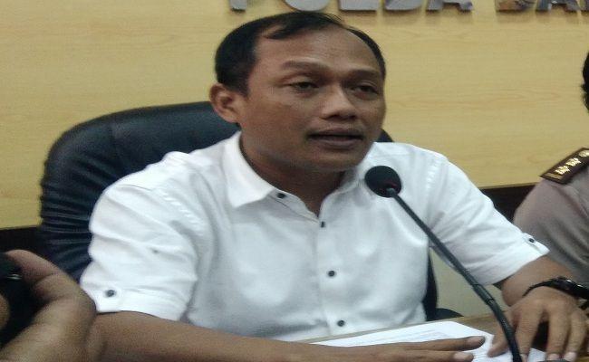 korupsi bansos, ketua DPRD Klungkung, Wayan Baru, Bansos Pura, Polda Bali,