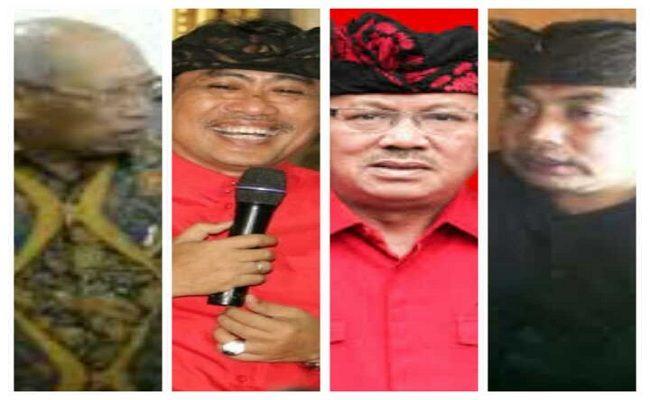 Pemilu 2019, Pileg 2019, Pilpres 2019, PDI Perjuangan Bali, Alit Kelakan, Caleg Lolos Senayan, Caleg DPR RI, DPD RI, tokoh bali, politisi Bali,