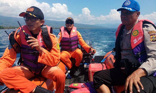 mancing di rumpon, nelayan buleleng, perairan kubutambahan, sar buleleng