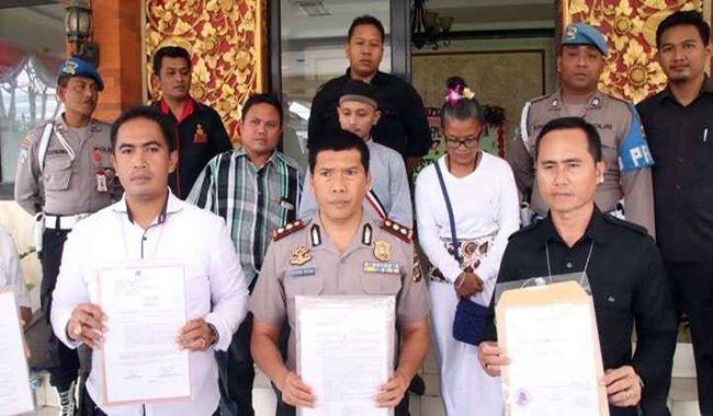 korupsi al ma'ruf, penghentikan penuntutan, kejari denpasar, penerbitan skp2, polresta denpasar