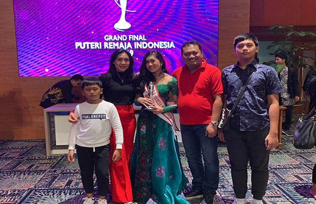 gek diah, putri remaja indonesia, wakil bali, remaja berprestasi