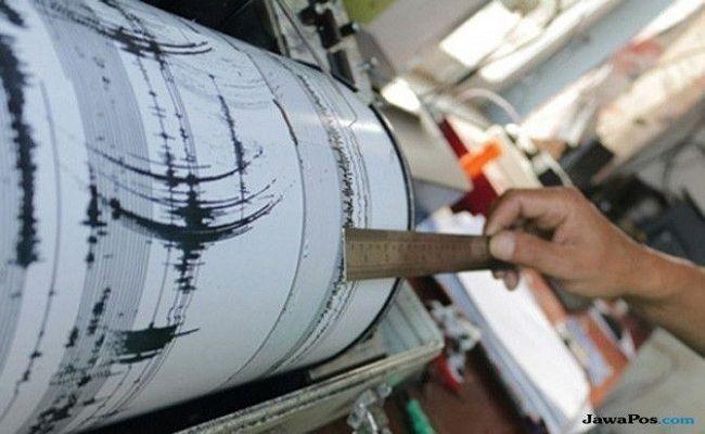 gempa bumi, gempa bali, gempa susulan, bmkg denpasar