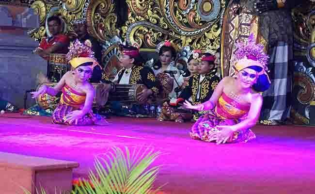 tari tenun gaya, tari punah, tari tradisional, dinas kebudayaan buleleng