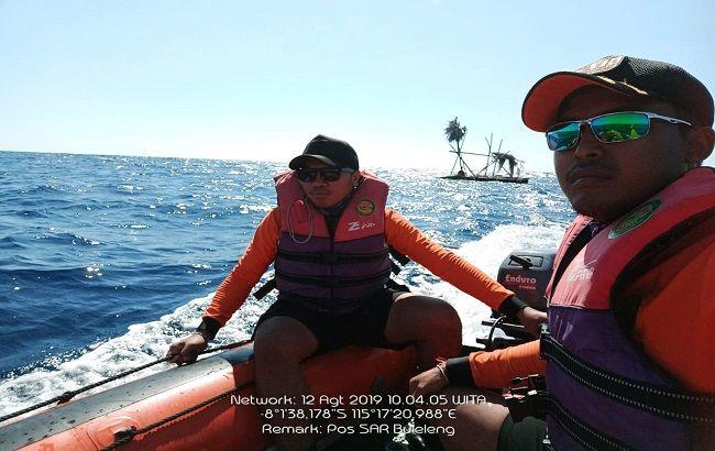 nelayan bondalem, terjun menyelam, area rumpon, nelayan buleleng, nelayan hilang