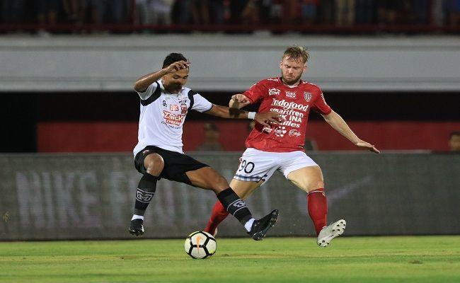 bali united, liga 1, madura united