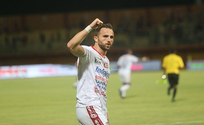 bali united, liga 1, madura united, coach teco
