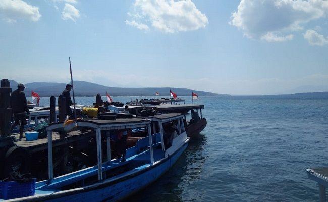 pulau menjangan, favorit diving, favorit snorkeling, wisatawan asing, pariwisata bali