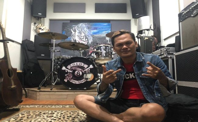 band mebasa bali, lolot band, soundrenaline 2019, sopan santun
