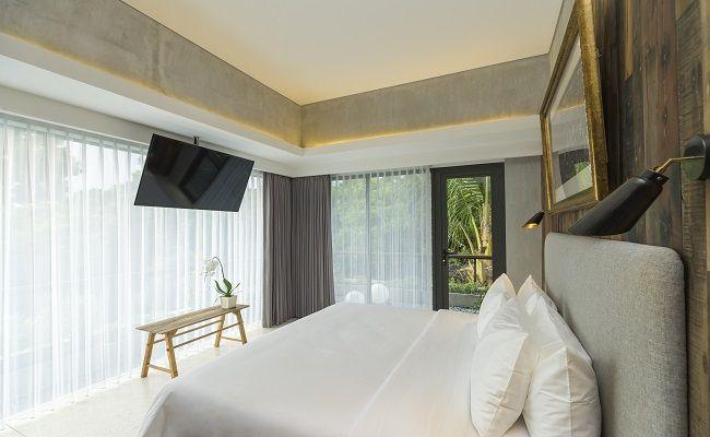 artotel group, artotel sanur, artotel ubud, artotel beach club, desain kamar, citarasa seni, pemandangan laut
