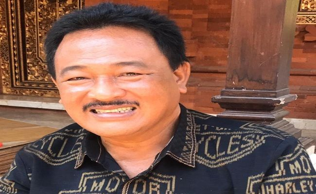 Bintang puspayoga, menteri PPPA, putri terbai bali, ketua DPRD Denpasar, Presiden Jokowi, bintang jadi menteri, kabinet jokowi,