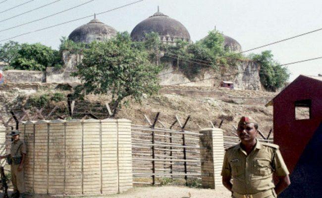dahlan iskan, catatan kaki, putusan ayodhya