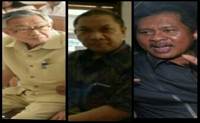 wagub sudikerta, Eks Wagub Bali, TPPU, kasus penipuan, kasus penggelapan, PN Denpasar,