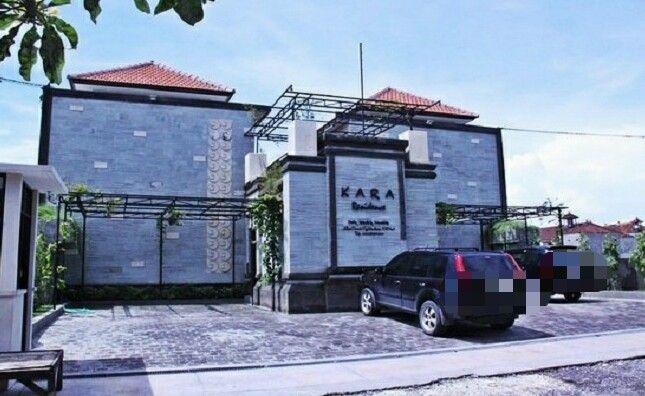 kasus penusukan, Polsek Denbar, wanita panggilan, Kara Residence, Polresta Denpasar, booking cewek,