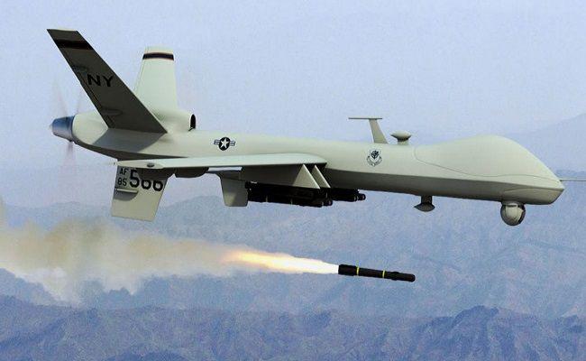 dahlan iskan, catatan kaki, drone qassem, drone pembunuh