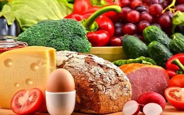sistem imun, lawan corona, makanan yang dikonsumsi, puteri aisyaffa