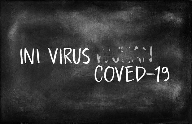 dahlan iskan, catatan kaki, nama baru, virus corona