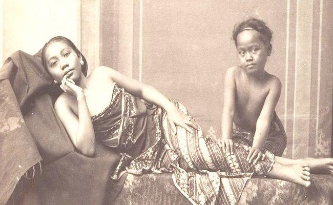 rekam jejak, perbudakan di bali, abad 18, budak perempuan, dihargai mahal, kerajaan karangasem, kerajaan buleleng, perangi inggris