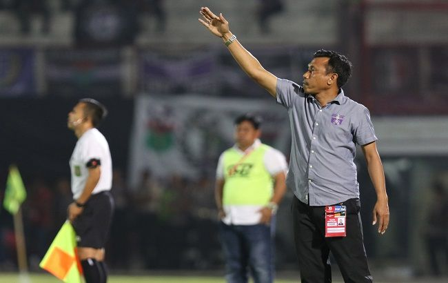 bali united, liga 1, persita tangerang, coach wcp, skuad racikan