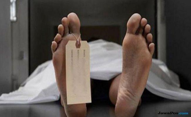 wabah corona, positif Covid-19, warga asal Lombok, meninggal di bali, GTPP Covid-19 Bali, sakit jantung, RSU Dharma yadnya, RSUP Sanglah Denpasar,