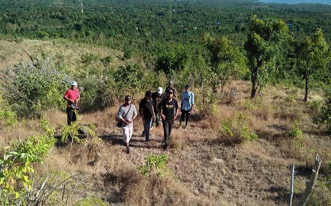 terobosan baru, desa sumberkima, kelola 267 hektare, hutan desa, objek wisata, badan pengelola