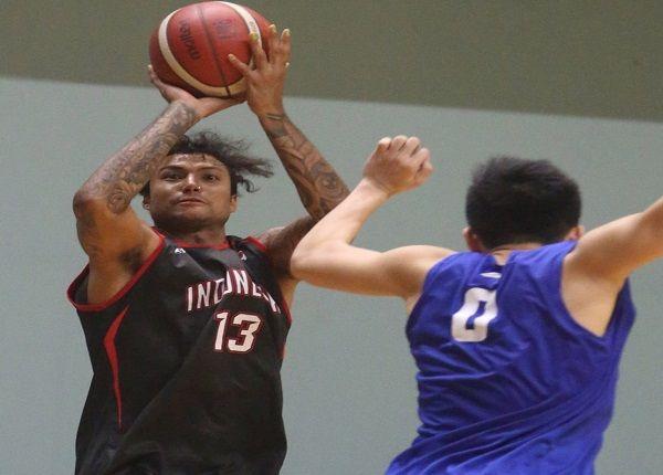 Bali United Basketball Rekrut Pemain Naturalisasi Brandon ...