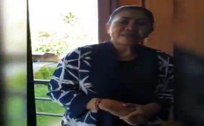Istri gubernur Bali, Bunda Putri, Putu Suastini Koster, Positif Covid-19, Wayan Koster, Pemprov Bali, jalani Karantina,