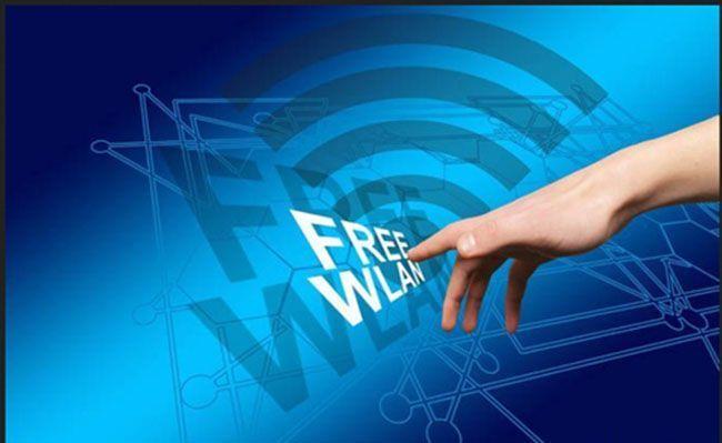 internet gratis, dewan buleleng, penyediaan internet, dusun - dusun