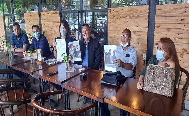 pejabat pemkot dipolisikan, oknum pejabat selingkuh, selingkuh dengan sekpri, Dinas Kominfostatistik Denpasar, Pemkot Denpasar, Polda Bali,
