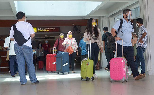 Bali akan membuka penerbangan luar negeri mulai Juli 2021, Namun, ada syarat ketat bagi wisatawan mancanegara.